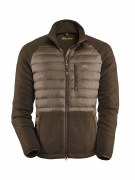 Blaser Hybrid Fleece Jacket
