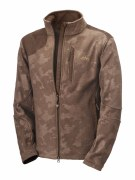 Blaser Camo Art Fleece Jacket