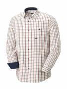Blaser Mens Oxford Shirt