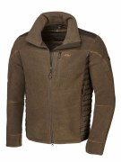 Blaser Fleece Jacket Sporty Hanno Jacket