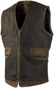 Harkila Angus Leather Vest