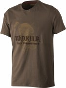 Harkila Odin Boar T Shirt