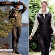 Harkila Impala Ladies Breeks