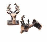 Laksen Trophy Deer Cufflinks