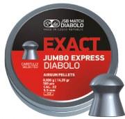 JSB Exact Jumbo Express .22