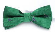 Laksen Pheasant Bow Tie