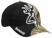 Browning Big Buckmark Cap