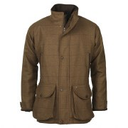 Laksen Firle Tweed Shooting Jacket