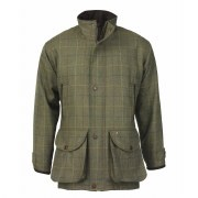 Laksen Woodhay Wingfield Coat