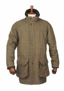 Laksen Esk Roxbury Tweed Shooting Coat
