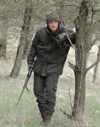 Laksen Yukon Hunting Jacket
