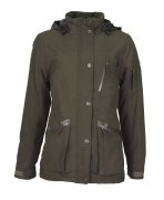 Laksen Ladies Yukon Shooting Jacket