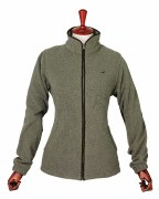 Laksen Oribi Ladies Fleece Jacket