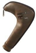 Harkila Leather Bolt Cover