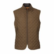 Laksen Firle Quilted Vest