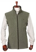 Laksen Cape Mens Fleece Gilet