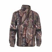 Deerhunter Gamekeeper Bonded Fleece Anorak Innovation Camo