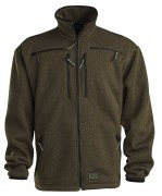 Swedteam Borgvik Fleece Jacket