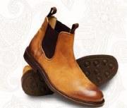 Laksen Chelsea Boots