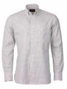 Laksen Abraham Pin Point Shirt