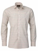 Laksen Ricky Check Shirt