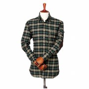 Laksen Christian Check Shirt