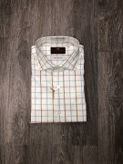Laksen August Mens's Shirt