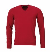 Laksen Spencer V-Neck Lightweight Shooting Jumper