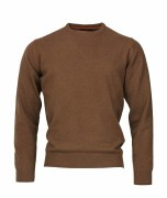 Laksen Morton Crew Neck Jumper