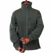 Laksen Puma Ladies Windstopper Fleece Jacket Dark Green