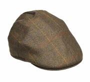 Laksen Grouse Balmoral Cap