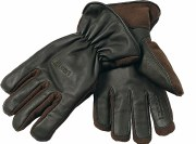 Laksen Fox Leather Gloves