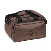 Laksen Clay Shooting Bag Brown