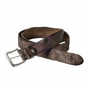 Blaser Vintage Leather Belt