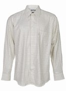 Barbour Balfron Mens Cotton Shirt