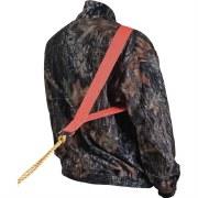 Allen Deer Drag Single Harness