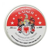 Daystate Kaiser .22 Pellets
