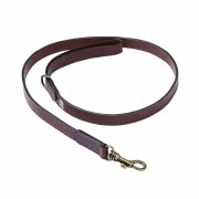 Le Chameau Leather Dog Lead
