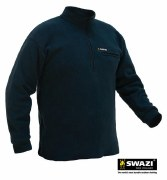 Swazi Bush Shirt Blue