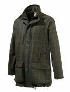 Beretta ST James Technical Tweed Coat