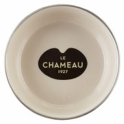Le Chameau Steel Dog Bowl