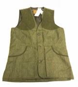Laksen Somerset Tweed Vest