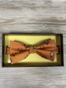 Laksen Stag Bow Tie