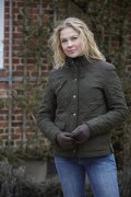 Laksen Ladies Dorchester Quilted Thinsulate Jacket