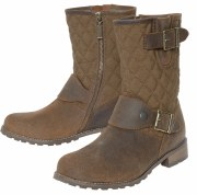 Barbour Ladies Brent Boots
