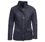 Barbour Womens Cavalry Polarquilt Jacket