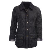 Barbour Beadnell Polarquilt Ladies Jacket