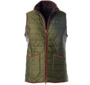 Barbour Fell Polarquilt Gilet