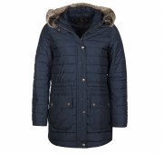 Barbour Ascott Ladies Quilted Jacket