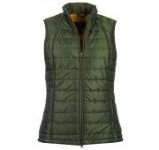 Barbour Dovecote Ladies Quilted Gilet